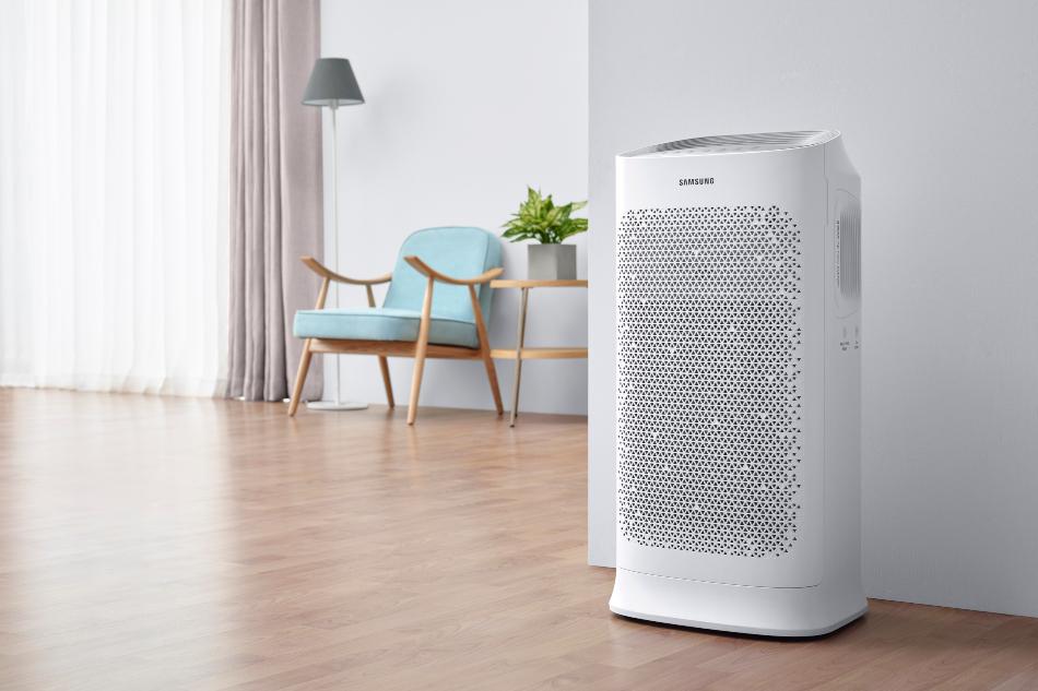 ¿Necesitas ventilación este invierno? Un purificador de aire puede ser tu mejor compañero
