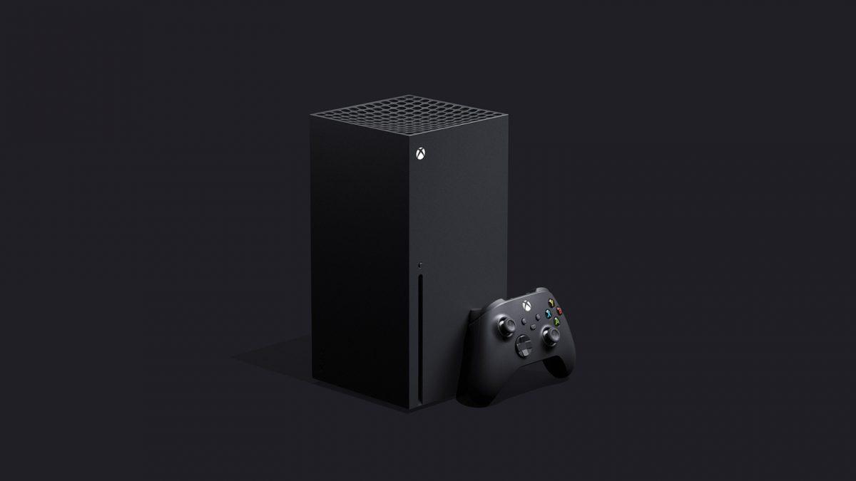 XBOX Series X será lanzada en noviembre del presente año