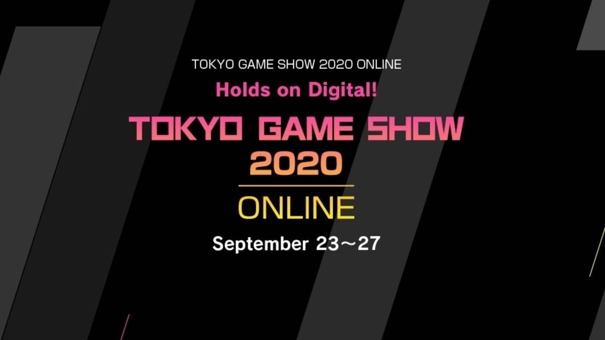 Tokyo Game Show 2020: Revisa los horarios del gran evento de los videojuegos en Asia