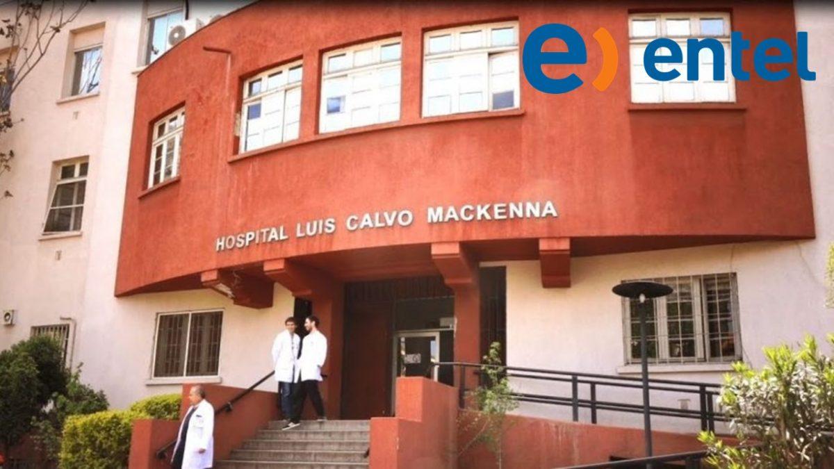 Ministerio de las Culturas y Hospital Calvo Mackenna firman alianza de servicios digitales gratuitos