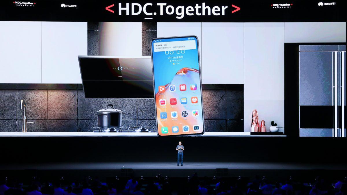 Huawei lanza EMUI 11: inspirado en el arte vanguardista y en lo último de la tecnología