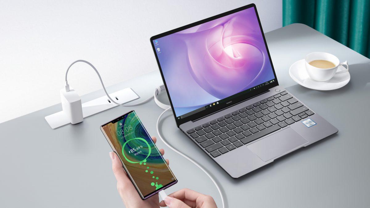 Llega a Chile una nueva versión del HUAWEI MateBook 13 con procesador AMD Ryzen 5