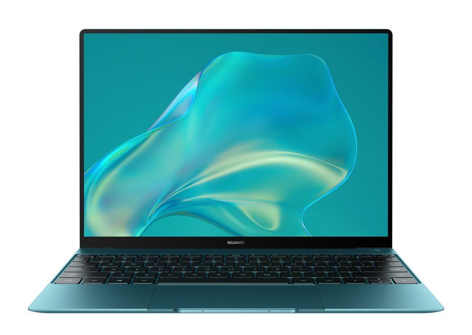 Huawei lanza el HUAWEI MateBook X: Un nuevo y elegante laptop premium