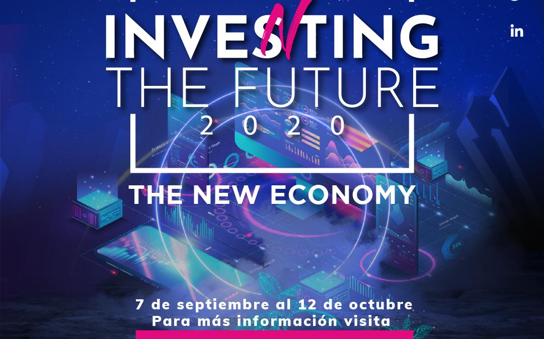 Entel y ChileGlobal Ventures abren convocatoria a Inventing The Future para industrias y pymes
