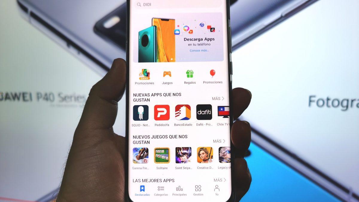 ¿Qué es lo que hacea AppGallery una de las tiendas de aplicaciones móviles más seguras?
