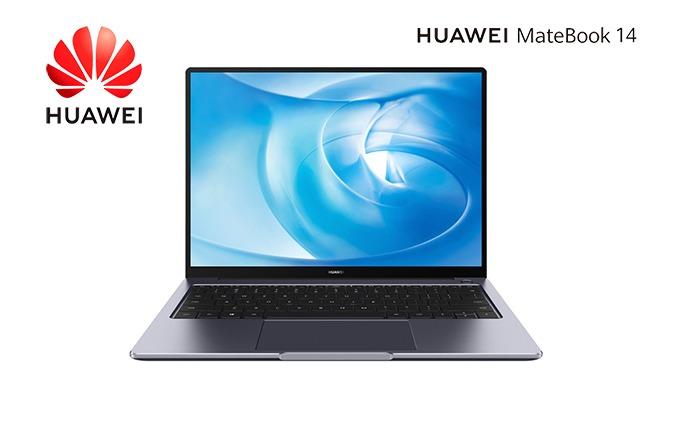 Huawei presenta el HUAWEI MateBook14: diseño más ligero y mejor rendimiento