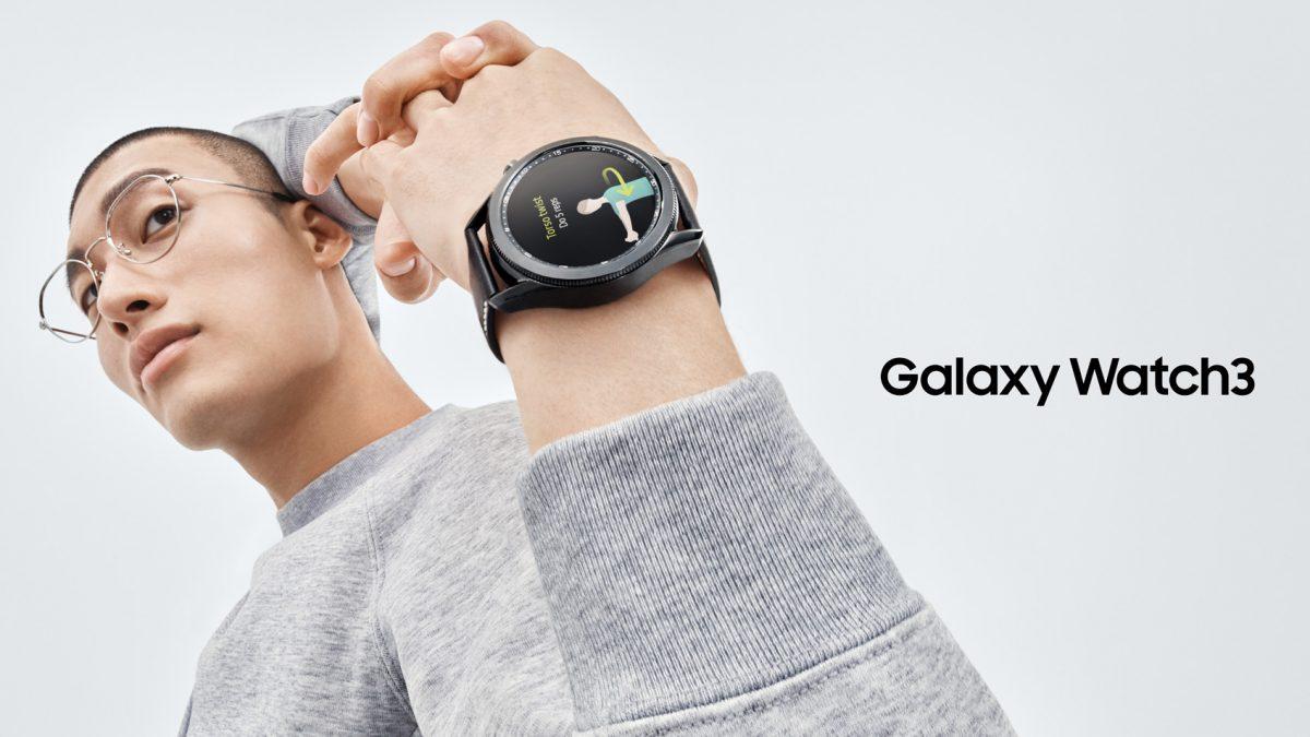 Galaxy Watch3: Seis beneficios de tenerlo para lograr una vida más equilibrada