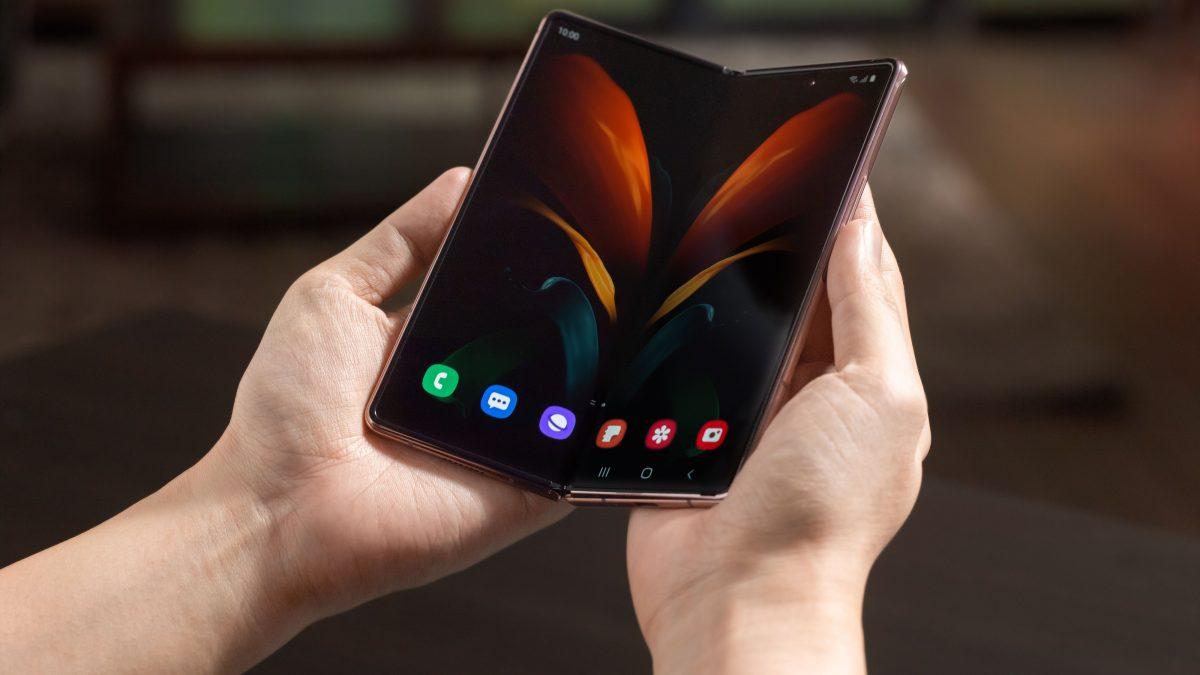 Samsung confirmó inicio de venta del Galaxy S20  FE y del Galaxy Z Fold2