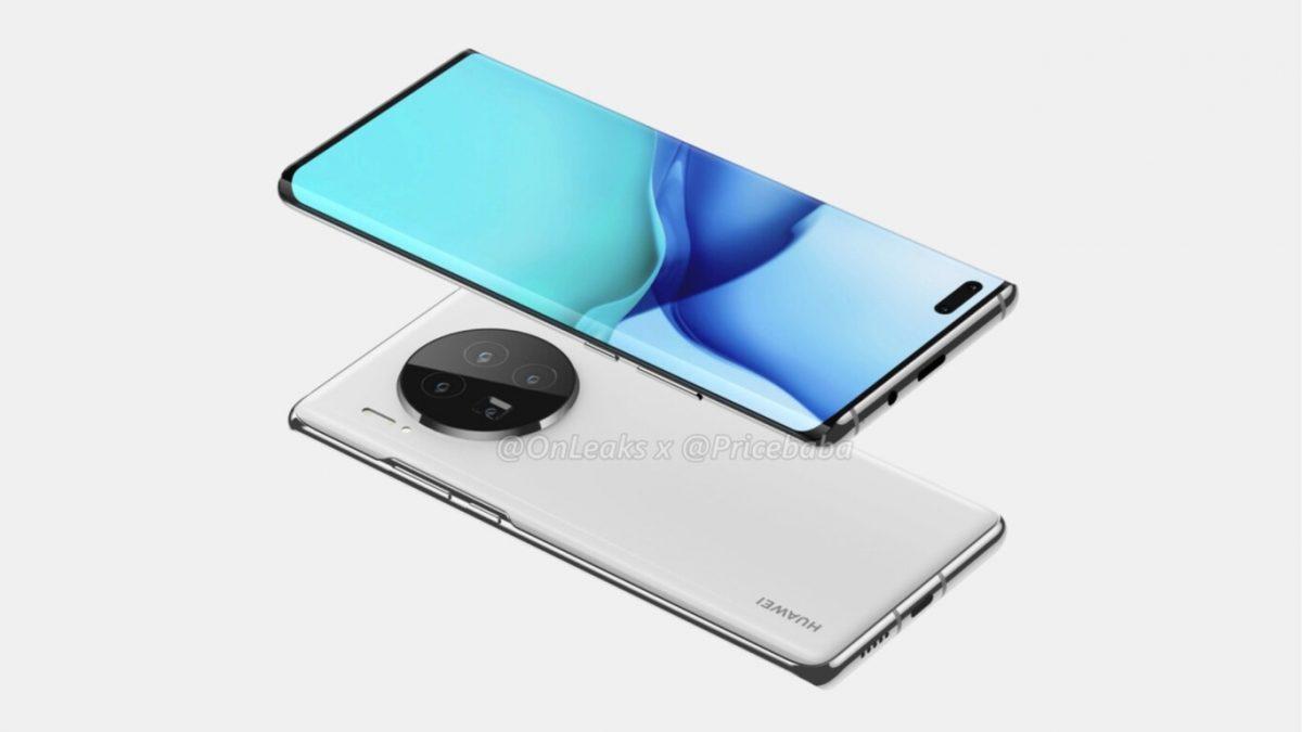 Huawei anuncia oficialmente la fecha de lanzamiento de su línea Huawei Mate 40