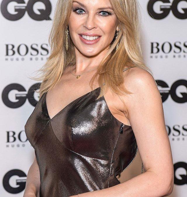 """Ya es una constante: Kylie Minogue logra el número uno en Reino Unido con su álbum """"Disco"""""""