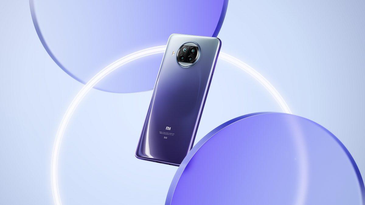 Llega a Chile el Xiaomi Mi 10T Pro: Potencia la creatividad con una poderosa cámara y filtros