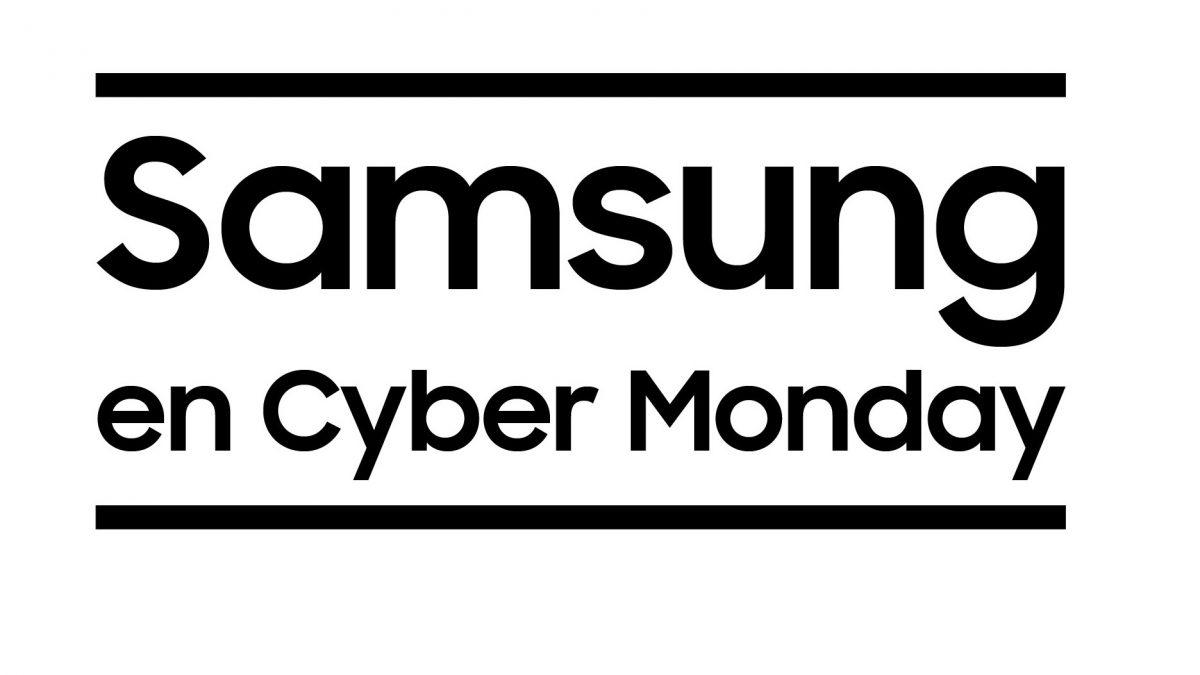 CyberMonday 2020: Samsung.com con descuentos de hasta 40%