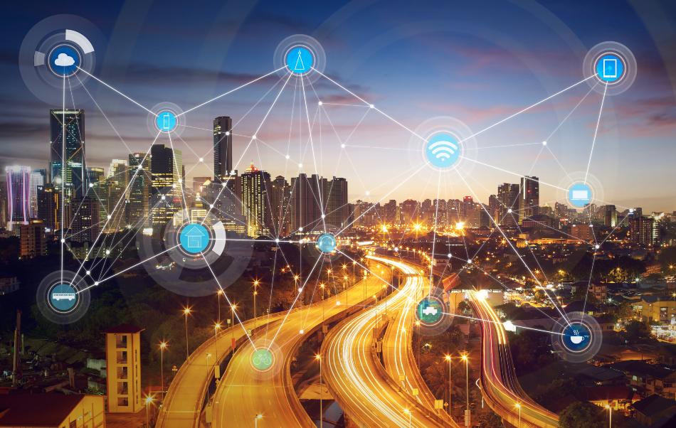 Huawei revela las cuatro claves para el desarrollo de smart city