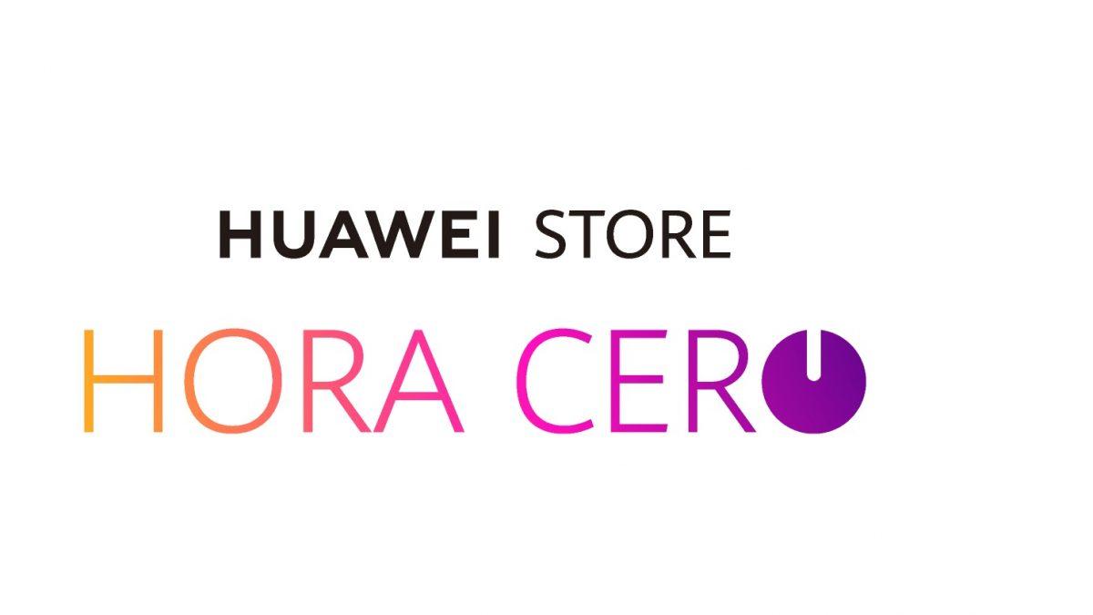 Huawei Store Chile anuncia a partir de hoy descuentos especiales durante toda esta semana