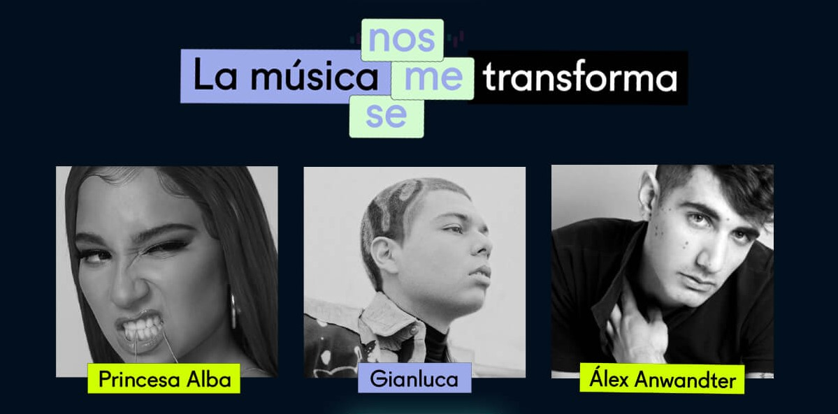 """""""La música nos transforma"""": Este fin de semana se desarrolla edición virtual de la """"Feria Pulsar 2020"""""""