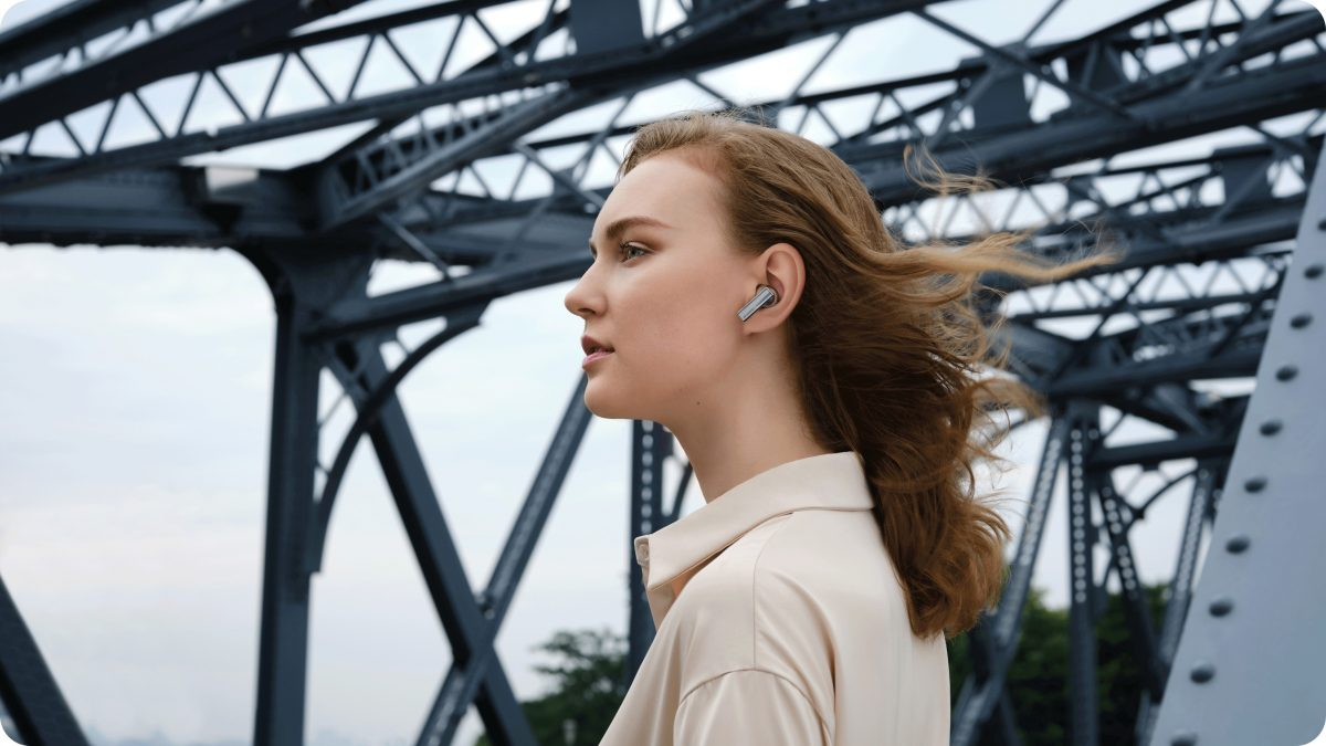 Cinco aspectos diferenciadores de los HUAWEI FreeBuds Pro que te llevarán al siguiente nivel