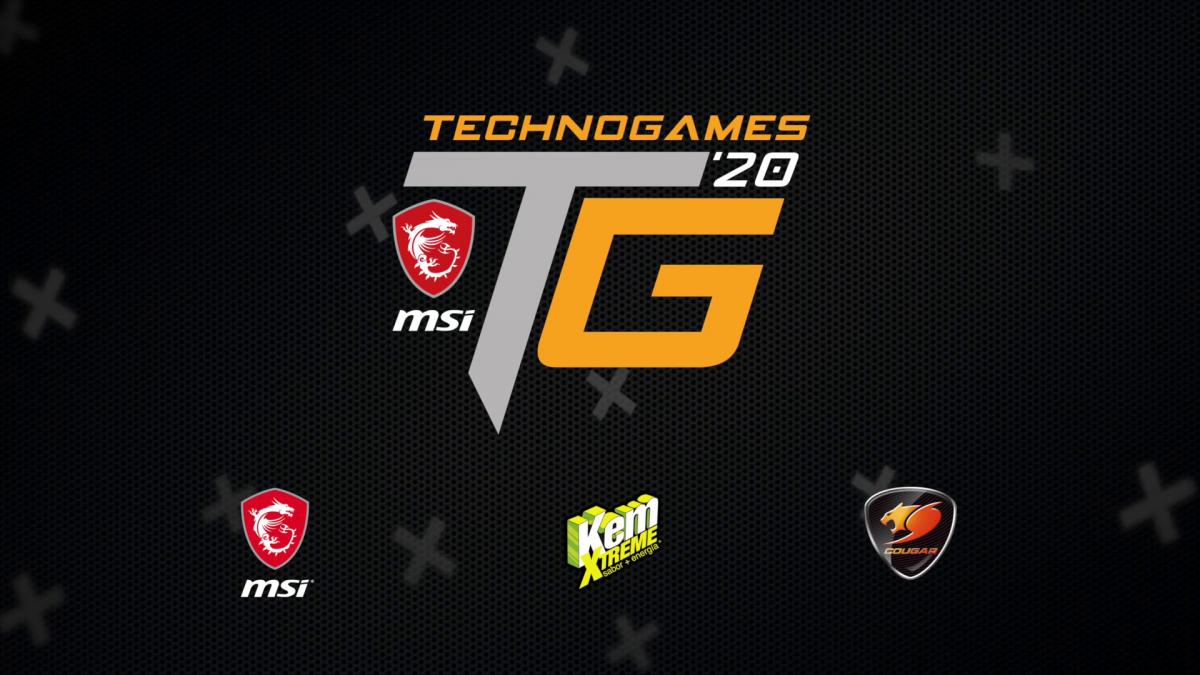 Se viene el MSI Technogames 2020 en un evento que será online y gratuito