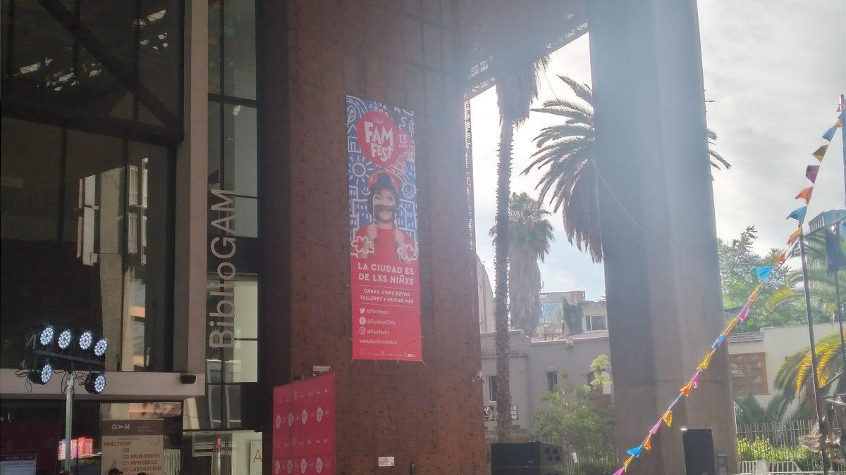 Con un petitorio por más apoyo para la cultura comenzó el FamFest 2020