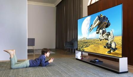 Cinco cosas curiosas que seguro desconocías de tu TV