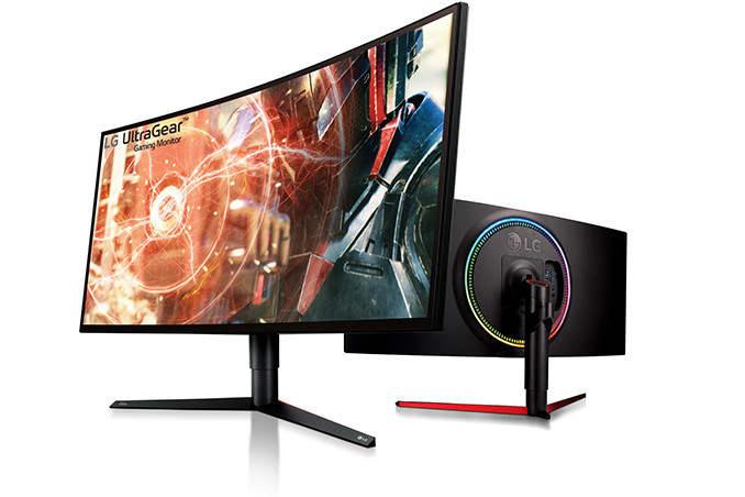 Monitores gamers de LG incluyen capacidades para nuevas consolas del mercado