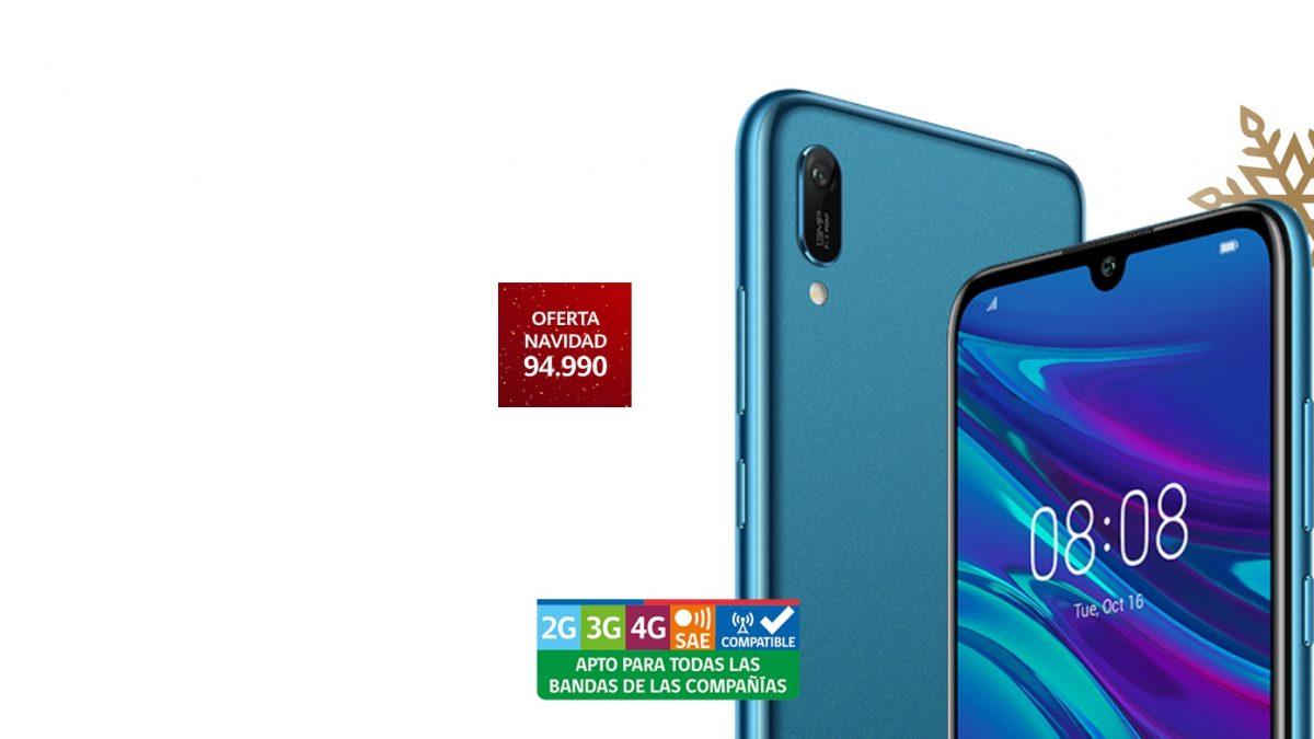 Estos smartphones de Huawei son ideales para regalar: grandes prestaciones a un precio asequible