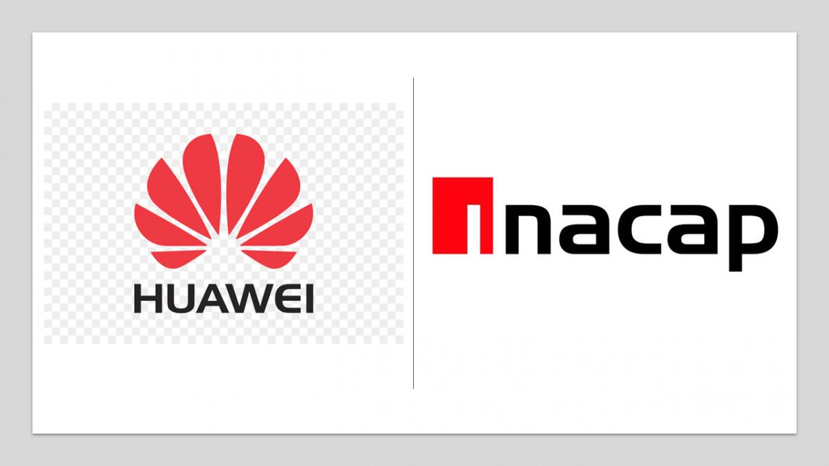 INACAP y Huawei firman convenio de colaboración para el potenciamiento de nuevas tecnologías