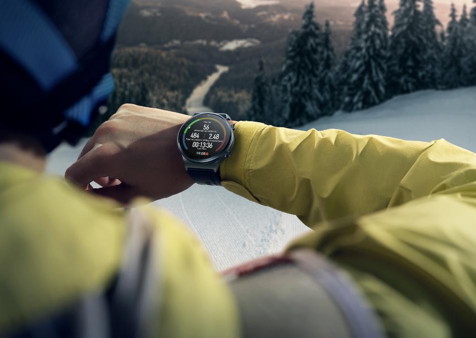El nuevo HUAWEI Watch GT 2 Pro: un reloj todo terreno con un diseño minimalista y cuerpo robusto