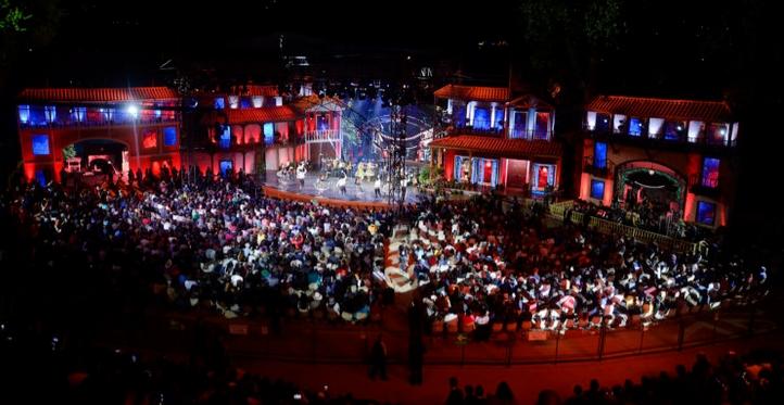 Festival del Huaso de Olmué 2021 empieza a tomar forma