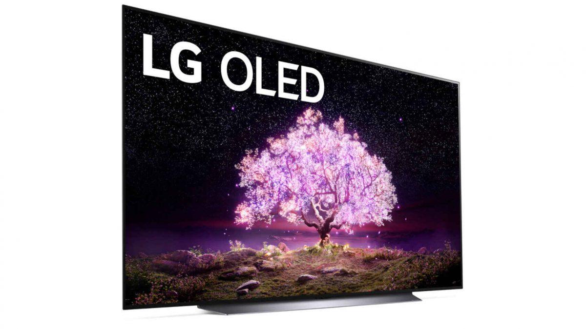 LG Electronics obtiene prestigioso premio en tecnología de televisores
