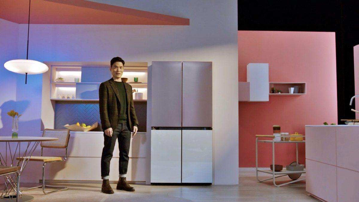 Better Normal for All: Samsung presentó sus últimas innovaciones en CES 2021