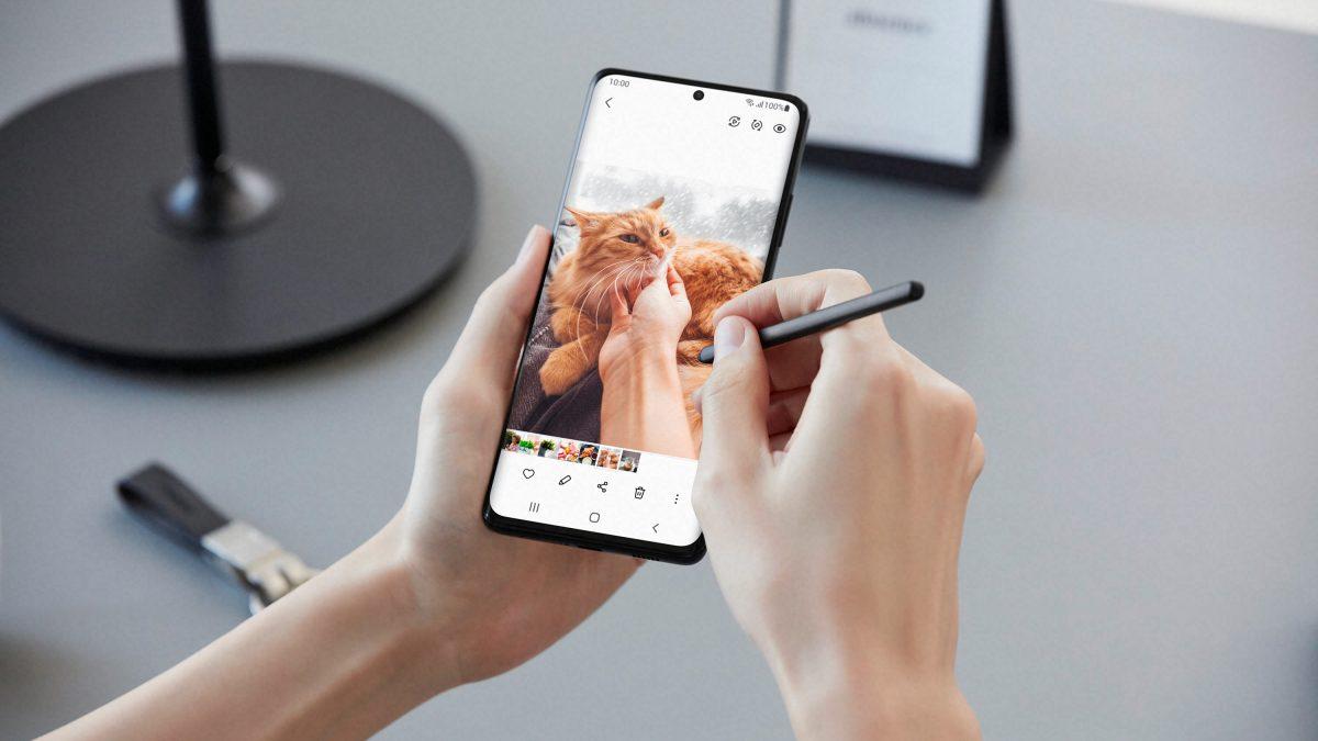 La preventa de la serie Galaxy S21 5G cerró con un 240% más de compras que el año pasado