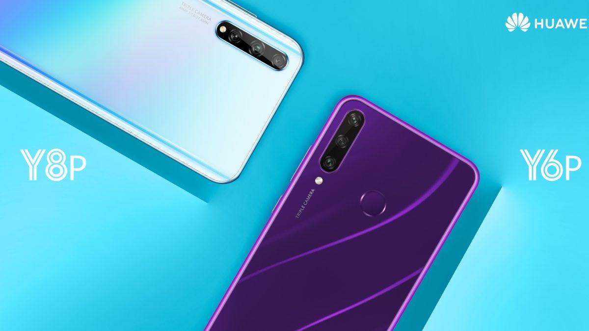 Más tecnología a menor precio: Huawei ofrece alternativas en su gama media de smartphones