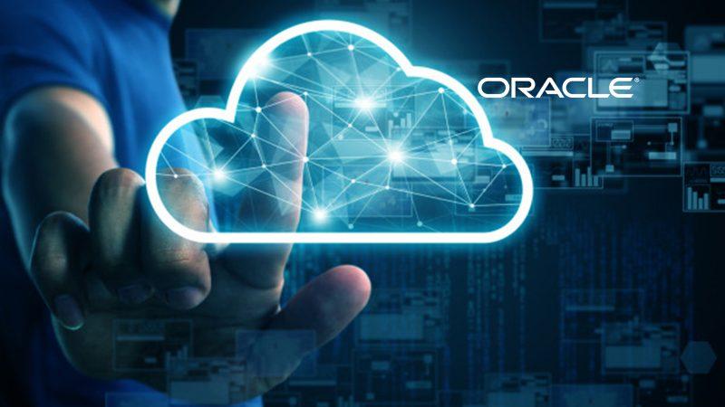 Reutter mejora sus servicios de logística con las soluciones de Oracle