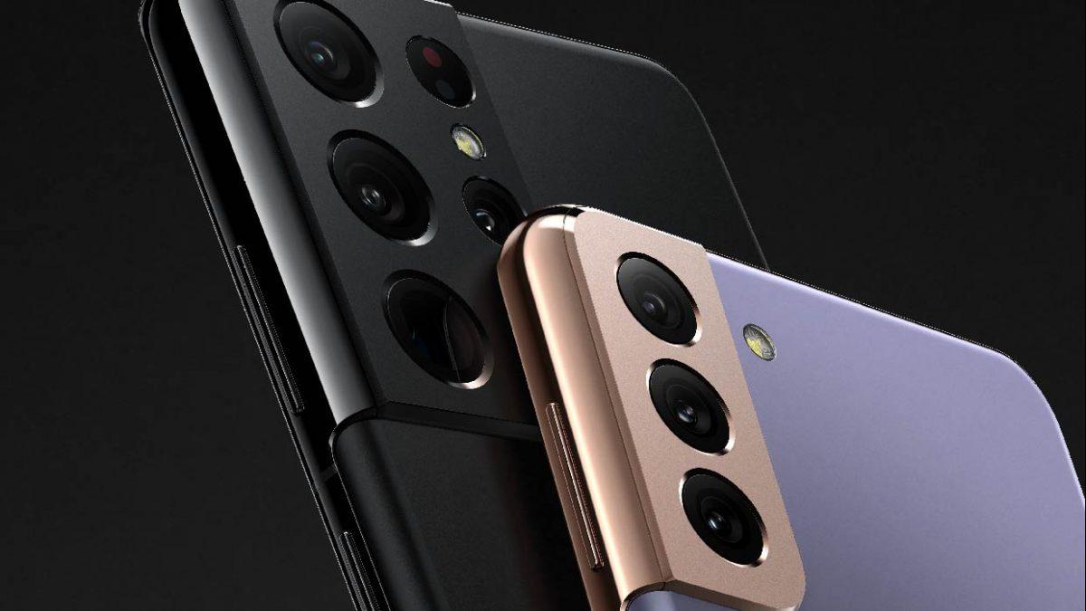 Samsung Galaxy S21 Ultra 5G ganó el premio al Mejor Smartphone en los Global Mobile Awards