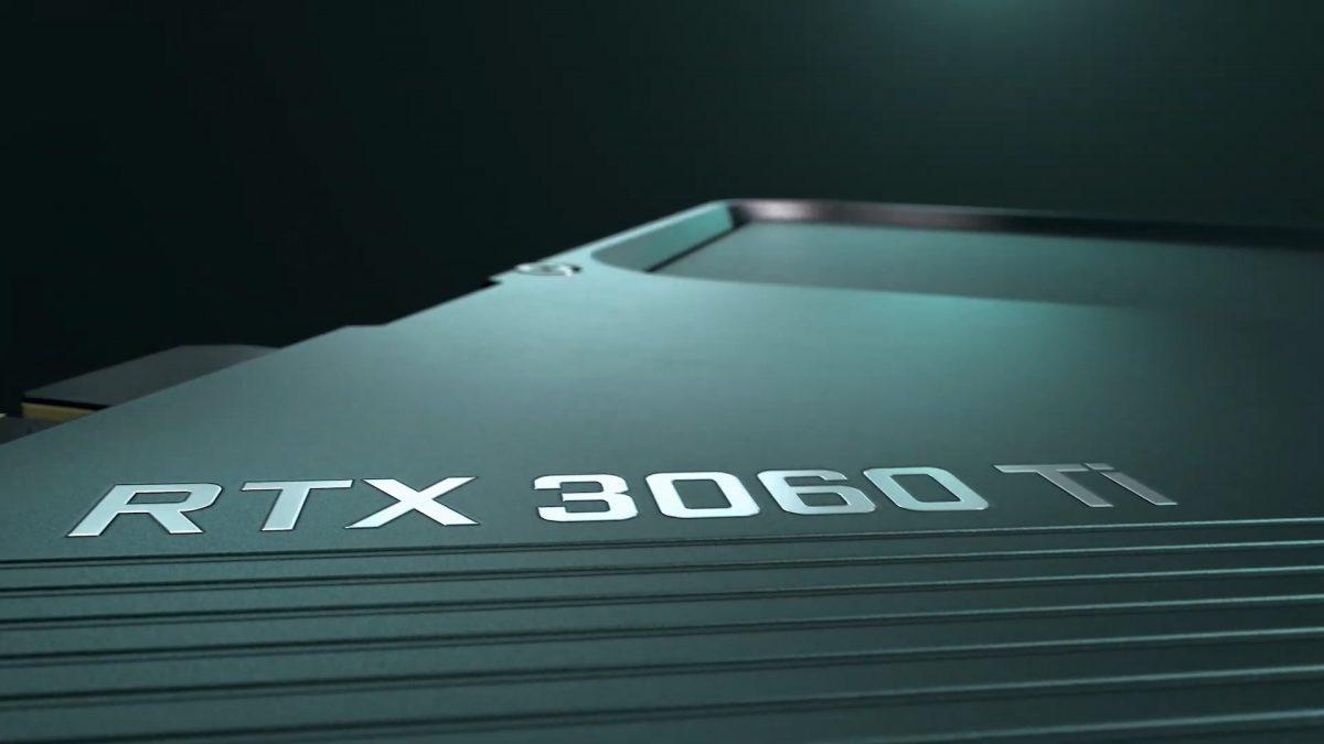 NVIDIA presenta la GeForce RTX 3060: La nueva generación de la GPU más popular del mundo