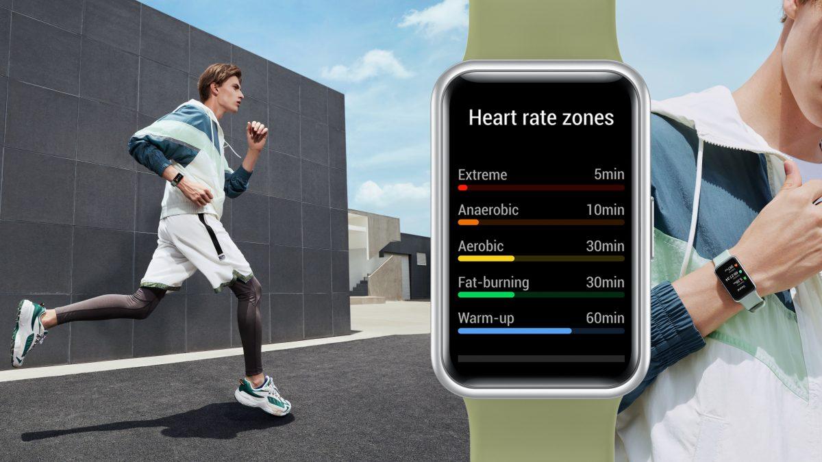 ¿Cómo van tus propósitos fitness de este 2021? Te recomendamos algunos dispositivos que te ayudarán a cumplirlos
