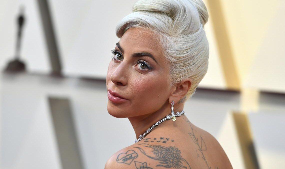Lady Gaga cantará el himno nacional en la toma de mando de Joe Biden