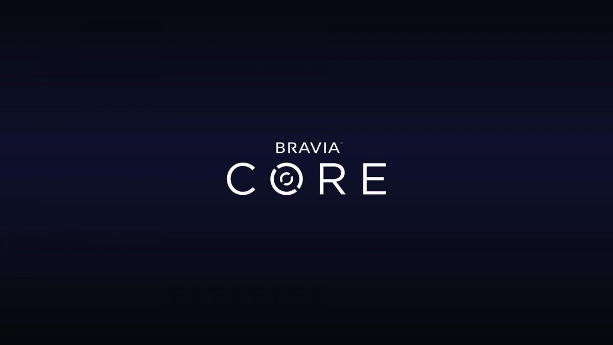 Sony prepara Bravia Core: Su propio servicio de streaming integrado en sus televisores: