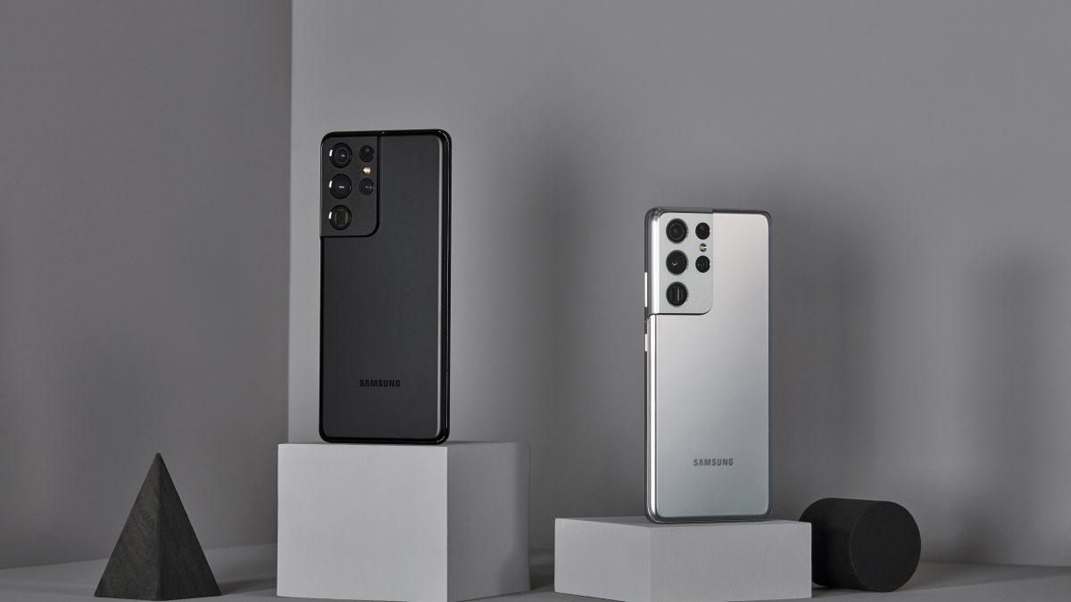 ¿Black o Silver? Tuiteros eligen su color favorito del nuevo Galaxy S21 Ultra 5G