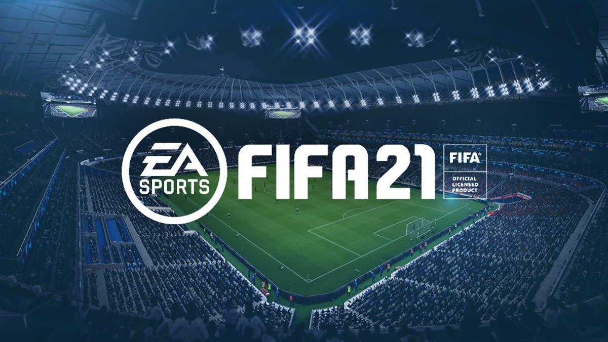 FIFA 21 llega con 75% de descuento en sus ediciones Champions y Ultimate en PlayStation Store