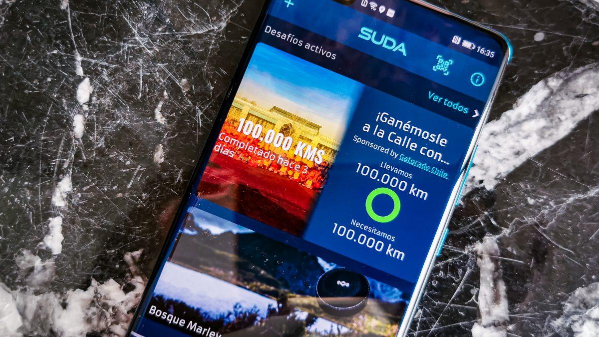 Descubre las mejores app de deporte disponibles en la HUAWEI AppGallery
