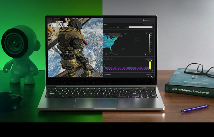 Para gamers, profesionales y estudiantes: NVIDIA trae los mejores descuentos en laptops para la vuelta a clases en 2021