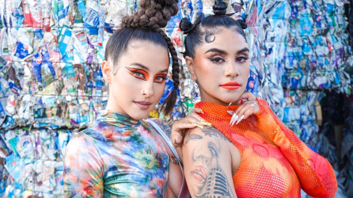 """""""Bailalo Mujer"""" llega al número uno en las canciones más tocadas en Chile"""