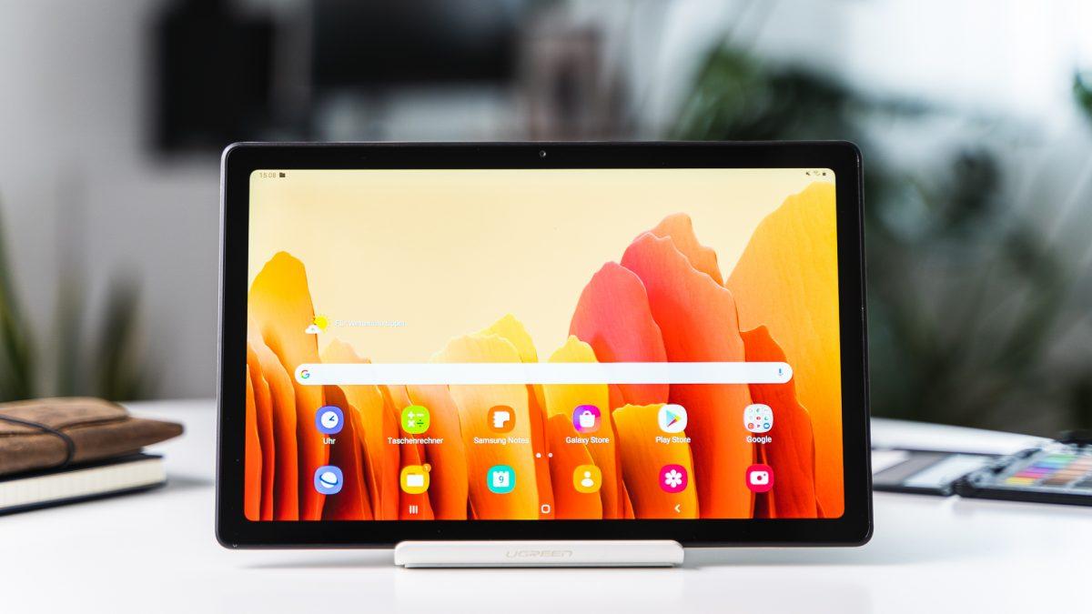 Conoce los mejores tablets de Samsung para estudiar este 2021
