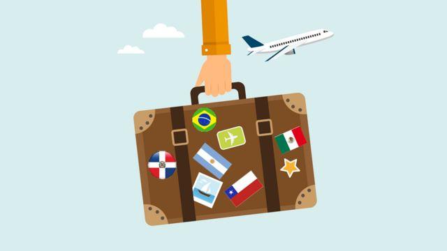 Organiza tu viaje y recorre Chile con las mejores aplicaciones disponibles en HUAWEI AppGallery