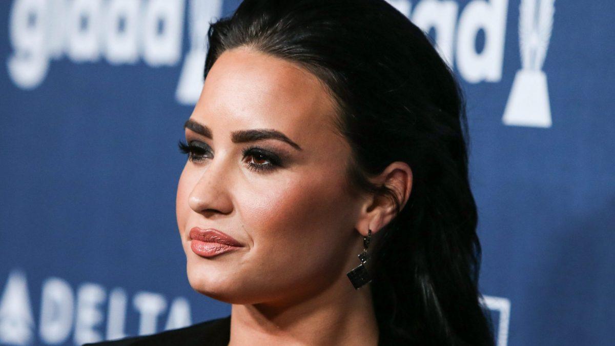 Las dudas se disiparon: Demi Lovato pone fecha para el lanzamiento de su nuevo álbum