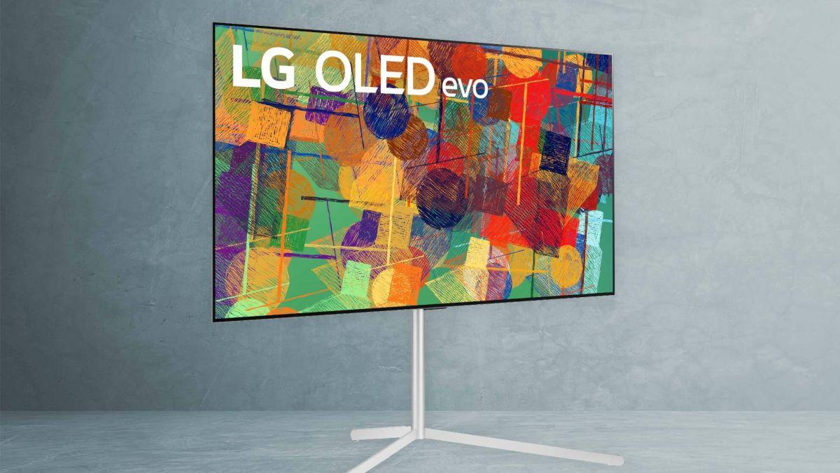 LG busca sorprender a los consumidores con su nueva línea de televisores OLED Evo
