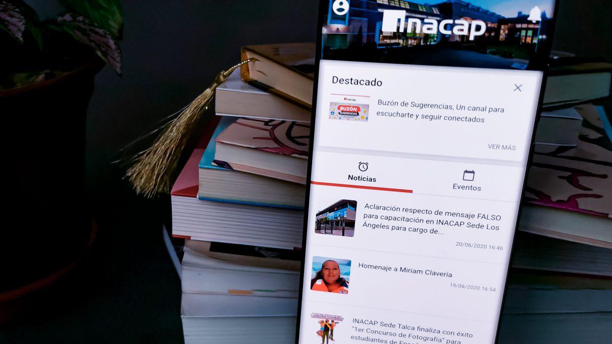 Organiza tus clases con las aplicaciones de los establecimientos educacionales disponibles en la HUAWEI AppGallery