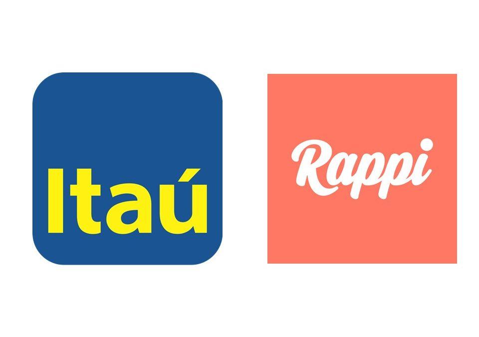 Itaú y la app Rappi firman alianza que traerá una mayor inclusión financiera a Chile