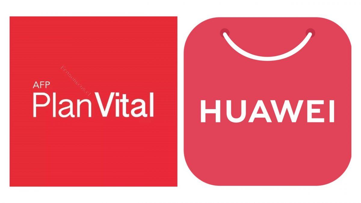 La aplicación de AFP Plan Vital se incorpora a la AppGallery de Huawei
